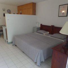 Отель Garden Beach Studios at Montego Bay Club Ямайка, Монтего-Бей - отзывы, цены и фото номеров - забронировать отель Garden Beach Studios at Montego Bay Club онлайн комната для гостей фото 2