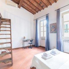 Отель Casa Romana Флоренция удобства в номере