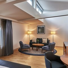 Отель Hilton Cologne комната для гостей фото 11