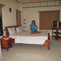 Отель Berghof Resort Samui детские мероприятия