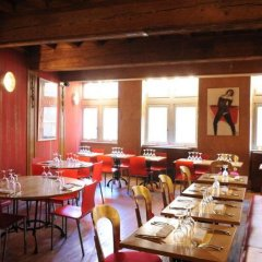 Отель la Tour Rose Франция, Лион - отзывы, цены и фото номеров - забронировать отель la Tour Rose онлайн питание