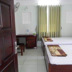 Отель Thien Truc Guest House Нячанг удобства в номере