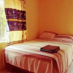 The blue Lagoon Hostel & Private Rooms комната для гостей фото 5