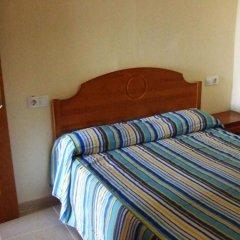 Отель Apartamentos Las Parcelas Испания, Кониль-де-ла-Фронтера - отзывы, цены и фото номеров - забронировать отель Apartamentos Las Parcelas онлайн комната для гостей фото 3