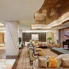 Отель Sheraton North City Сиань интерьер отеля