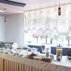Гостиница Белый Город в Белгороде - забронировать гостиницу Белый Город, цены и фото номеров Белгород питание фото 2