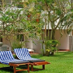 Отель Tangerine Beach Шри-Ланка, Калутара - 2 отзыва об отеле, цены и фото номеров - забронировать отель Tangerine Beach онлайн фото 3