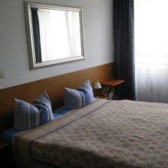Отель Pension ABC комната для гостей