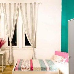 Отель Sofia Smart Hostel Болгария, София - отзывы, цены и фото номеров - забронировать отель Sofia Smart Hostel онлайн комната для гостей