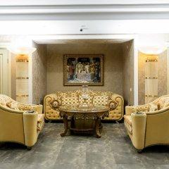 Арт-отель Николаевский Посад интерьер отеля фото 2