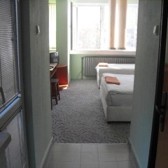 Hotel Hebros Свиленград фото 2