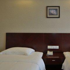 Paco Business Hotel Jiangtai Metro Station Branch комната для гостей фото 4