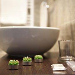 Отель La Suite di Domus Laurae Италия, Рим - отзывы, цены и фото номеров - забронировать отель La Suite di Domus Laurae онлайн ванная