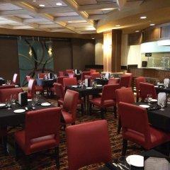 Отель Embassy Suites Columbus-Airport Колумбус помещение для мероприятий