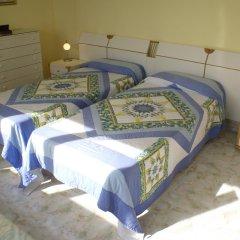Отель Hamilton Court Эс-Мигхорн-Гран комната для гостей фото 2