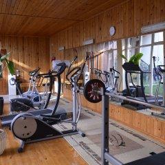 Отель East Legend Panorama фитнесс-зал