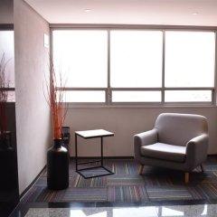 Отель : Kali Ciudadela Mexico City Мехико помещение для мероприятий фото 2