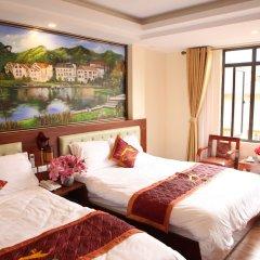 Отель Son Ha Sapa Hotel Plus Вьетнам, Шапа - отзывы, цены и фото номеров - забронировать отель Son Ha Sapa Hotel Plus онлайн детские мероприятия
