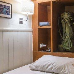 Suneta Hostel Khaosan сейф в номере
