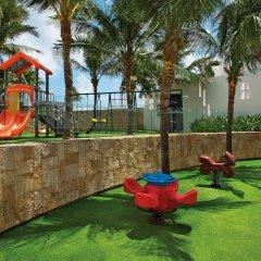 Отель Reflect Krystal Grand Cancun детские мероприятия фото 2