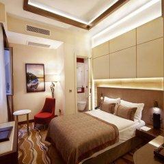 Grand Hotel de Pera комната для гостей фото 3