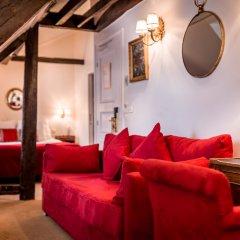 Отель Louis Ii Париж комната для гостей фото 3
