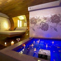 Отель Taba Luxury Suites спа