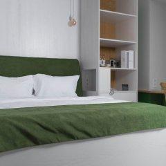 Гостиница City Bortoli Одесса комната для гостей фото 4