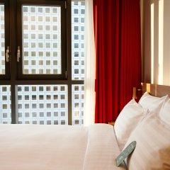 Отель Double A Южная Корея, Сеул - отзывы, цены и фото номеров - забронировать отель Double A онлайн балкон