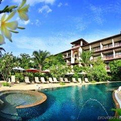 Отель Le Murraya Boutique Serviced Residence & Resort Таиланд, Самуи - 1 отзыв об отеле, цены и фото номеров - забронировать отель Le Murraya Boutique Serviced Residence & Resort онлайн фото 3