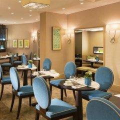 Hotel Balmoral - Champs Elysees Париж питание фото 2