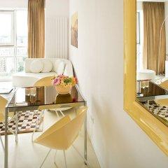 Отель VISIONAPARTMENTS Warsaw Grzybowska комната для гостей фото 5