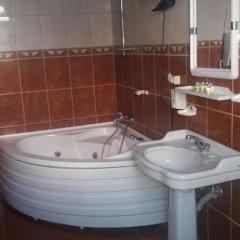Yorgo Seferis Residance Турция, Урла - отзывы, цены и фото номеров - забронировать отель Yorgo Seferis Residance онлайн ванная