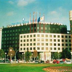 Отель SH Valencia Palace фото 8