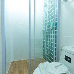 D@Sea Hotel ванная