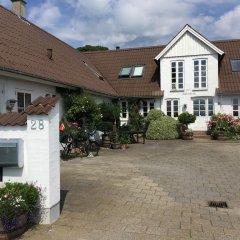 Отель Vejle Golf Bed & Breakfast Боркоп фото 4