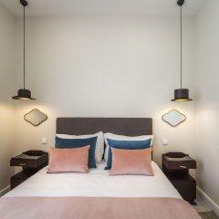 Отель Vintage Charming House 1 Португалия, Понта-Делгада - отзывы, цены и фото номеров - забронировать отель Vintage Charming House 1 онлайн фото 17
