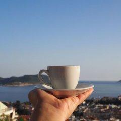 Saylam Suites Турция, Каш - 2 отзыва об отеле, цены и фото номеров - забронировать отель Saylam Suites онлайн приотельная территория