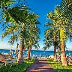 Silver Sands Beach Hotel Протарас фото 13