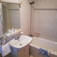 Отель El Retiro Испания, Нигран - отзывы, цены и фото номеров - забронировать отель El Retiro онлайн ванная фото 3