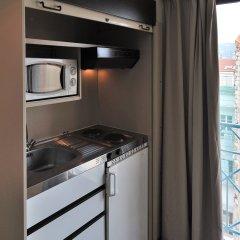 Отель Residhotel Les Coralynes Франция, Канны - 9 отзывов об отеле, цены и фото номеров - забронировать отель Residhotel Les Coralynes онлайн в номере