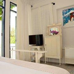Отель Two Pieces Resort Pranburi удобства в номере