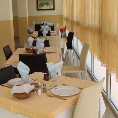 Hotel Nella Римини питание фото 3