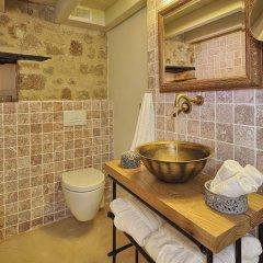 Отель Kokkini Porta Rossa Родос ванная фото 2