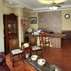 Отель Xiamen Gulangyu Sunshine House Inn Китай, Сямынь - отзывы, цены и фото номеров - забронировать отель Xiamen Gulangyu Sunshine House Inn онлайн интерьер отеля фото 2
