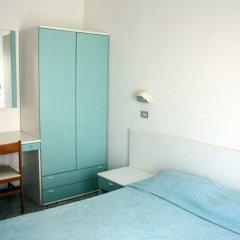 Отель Marilena Италия, Римини - отзывы, цены и фото номеров - забронировать отель Marilena онлайн комната для гостей фото 2