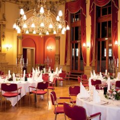 DORMERO Hotel Dresden City фото 13