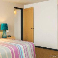 Отель Galeria Plaza Reforma Мехико удобства в номере