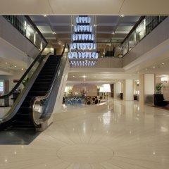 Отель Toyama Daiichi Hotel Япония, Тояма - отзывы, цены и фото номеров - забронировать отель Toyama Daiichi Hotel онлайн интерьер отеля