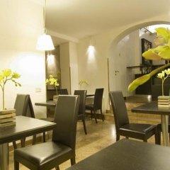 Отель Ucciardhome Hotel Италия, Палермо - отзывы, цены и фото номеров - забронировать отель Ucciardhome Hotel онлайн питание фото 3